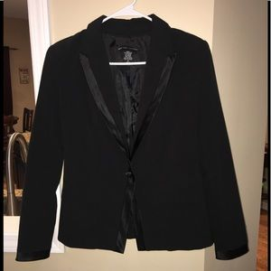 Black dress Blazer by New York & Company
